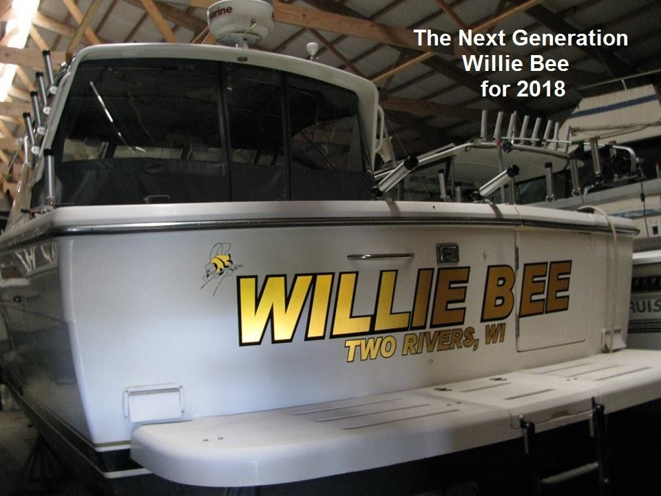 New Willie Bee